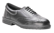 Polobotky EXECUTIVE BROGUE S1P