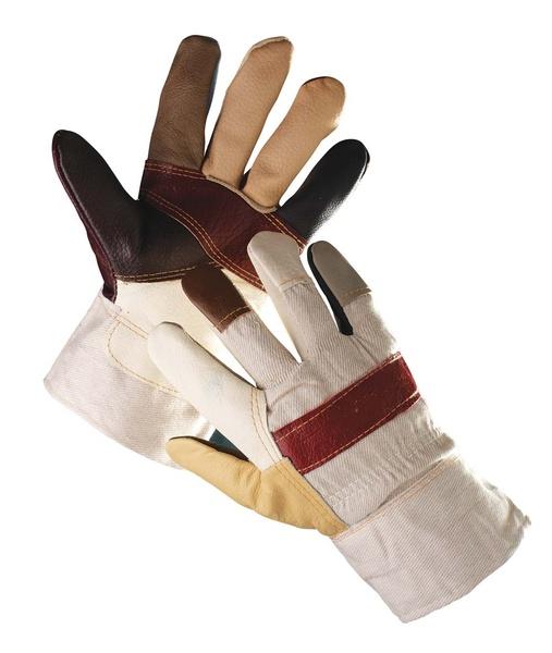 Pracovní rukavice FIREFINCH e38b112ea0