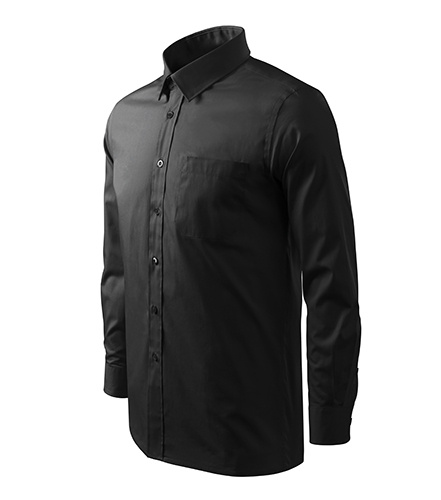 Košile  SHIRT LONG SLEEVE MAN (2)