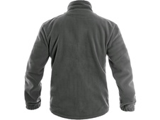 Mikina OTAWA FLEECE  MAN