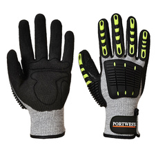 Rukavice ANTI IMPACT CUT RESISTANT WINTER