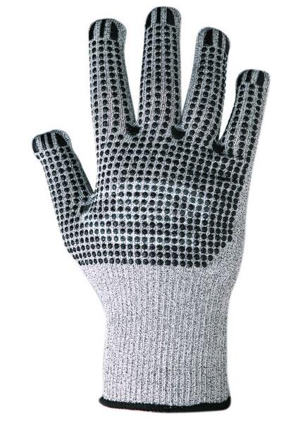 Pracovní rukavice CROPPER DOTS be9f7bd02d
