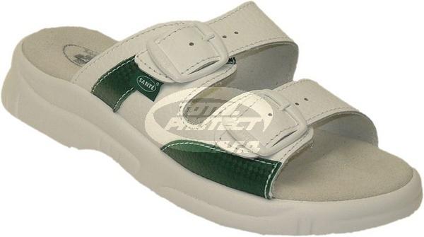 Zdravotní pantofle N 517 33 10 c735aa8f16
