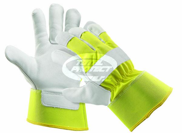 Pracovní rukavice CURLEW WINTER f8320b9219