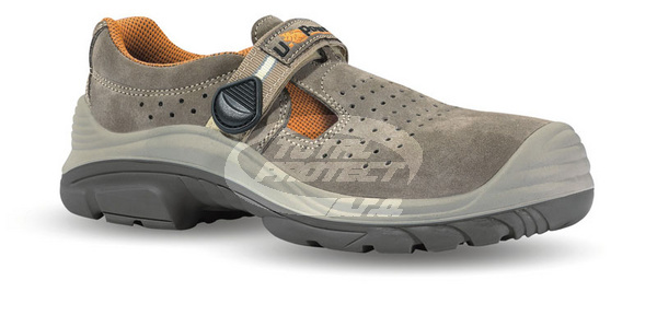 Sandál bezpečnostní SOYUZ S3 2e84e3f20b