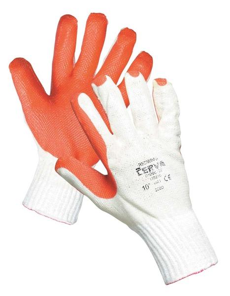 919962d6c1b Pracovní rukavice REDWING - 120 párů (v.