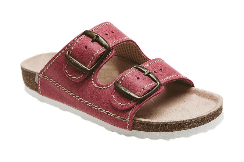 f9b2b866bda0 Zdravotní obuv SANTÉ