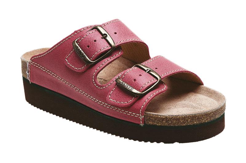 Zdravotní pantofle N 25 C30 H K a28339ae2e