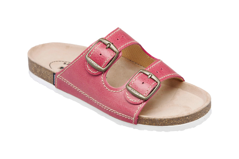 f37963ee6c2 Zdravotní pantofle D 21 C30 BP