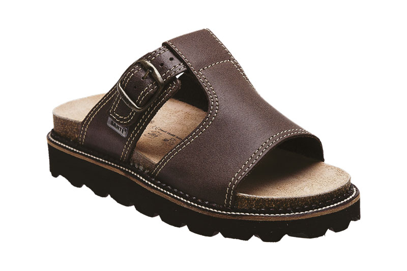 261de1a826e Zdravotní pantofle N 560 11 59