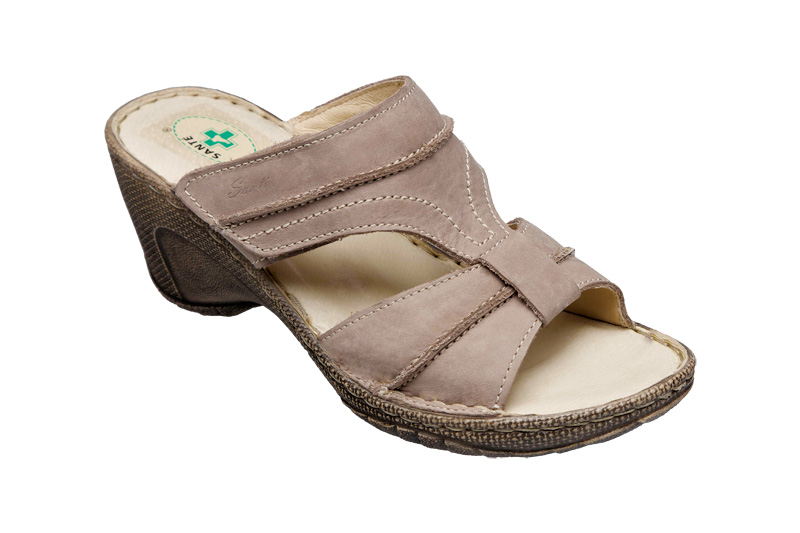 Zdravotní pantofle N 309 4 43 2faec4b035