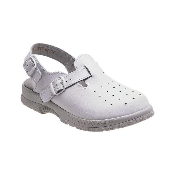 Zdravotní sandále N 517 47 10 983e09eedd