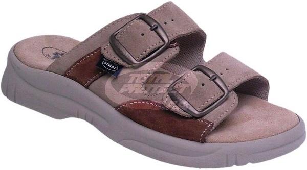 Zdravotní pantofle N 517 33 28 47 SP 784864da7a