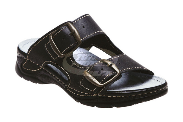 ... béžové Zdravotní pantofle N 517 33 28 47 SP b27b6a3b0e