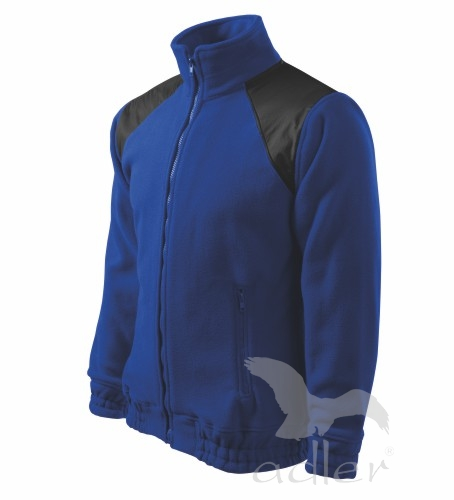 Bunda Unisex Fleece Jacket Hi-Q 360 acc6db1b8c