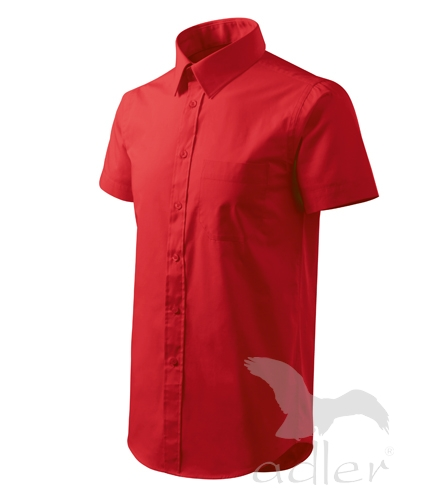 Košile pánská Shirt short sleeve 8762dee8ea