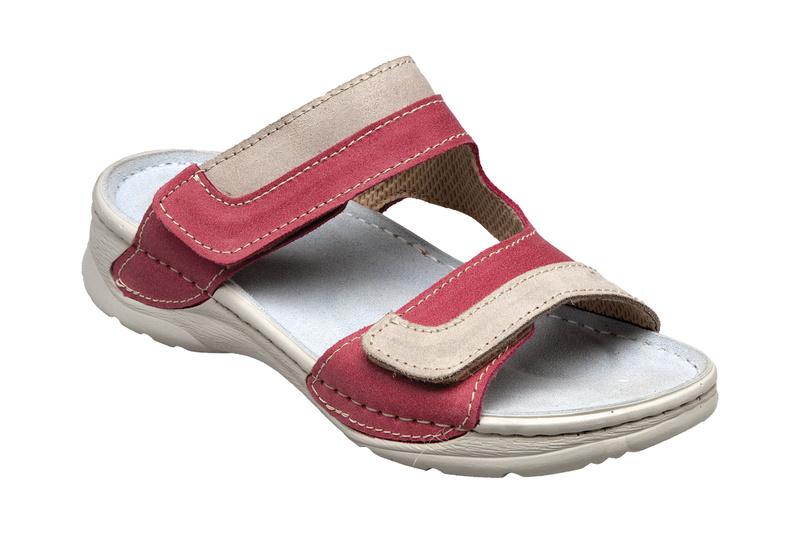 Zdravotní pantofle D 12 C30 S12 SP dab4b283906