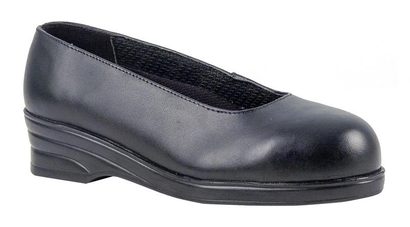 Dámská bezpečnostní obuv ee305a5d7f