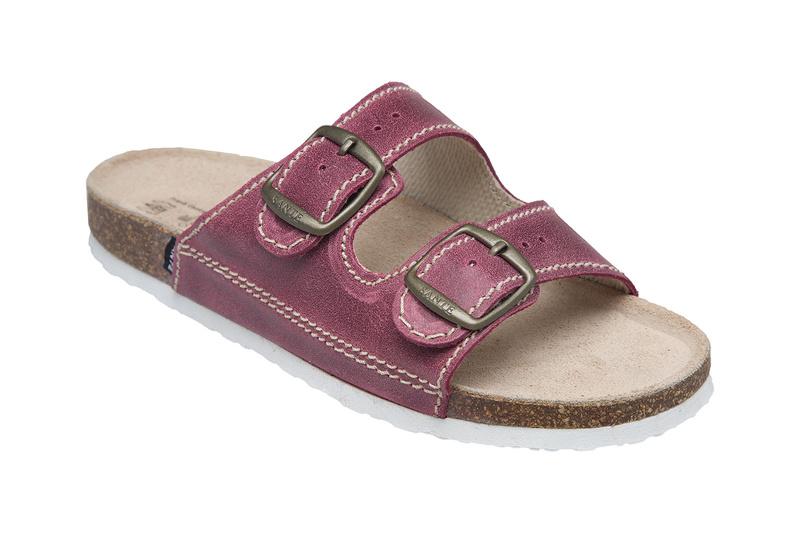 dcf695286d23 Zdravotní pantofle D 21 C32 BP