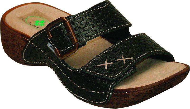ac3fc63405c Zdravotní pantofle N 109 1 06