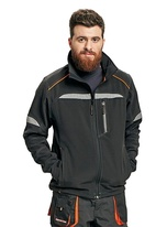 Bunda EMERTON  SOFTSHELL MAN