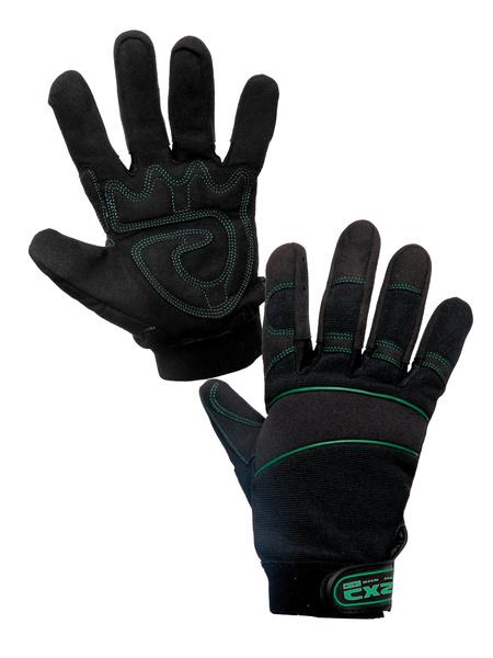 Pracovní rukavice GEKON 953acd1231