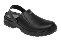 Nazouvák BENNON BLACK OB SLIPPER